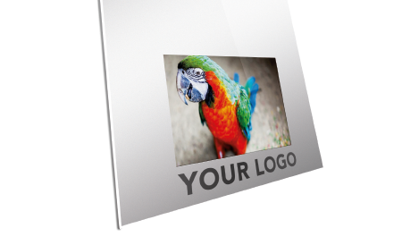 LOGO INTEGRATION CUSTOMIZE YOUR AD NOTAM BY USING YOUR LOGO.